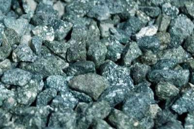 granit skærver